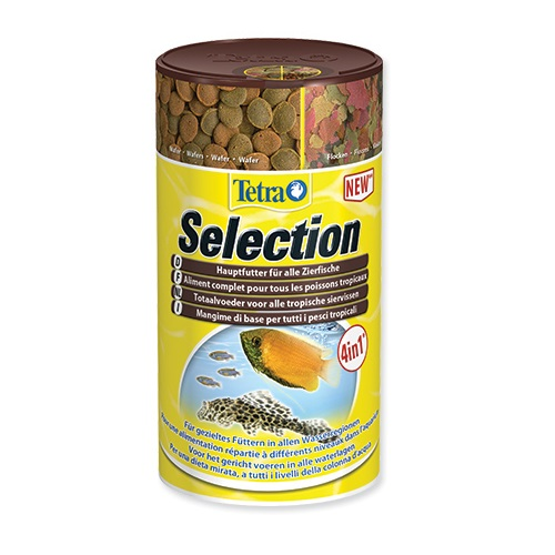 TT SELECTION 250 ml