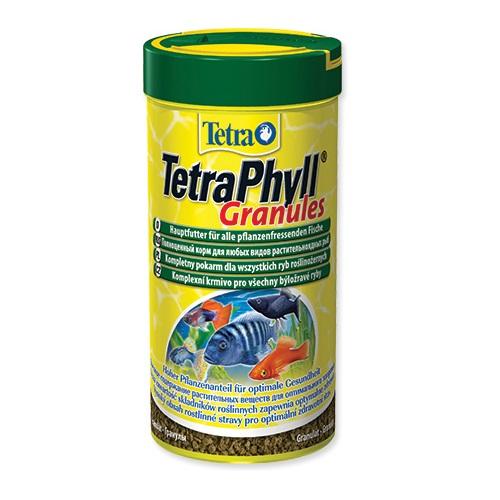 Tetra Phyll granule - 250 ml