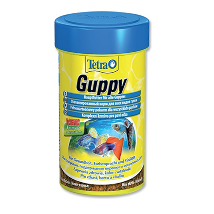Tetra Guppy - 100 ml