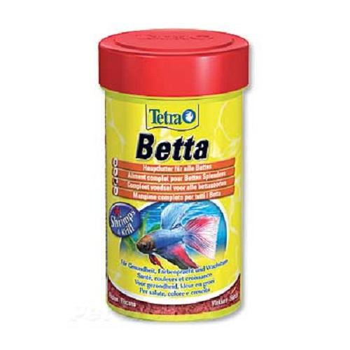 Tetra Betta - 100 ml