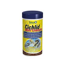 Tetra Cichlid Mini granule - 250 ml
