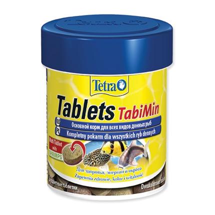 Tetra Tabimin - 120 tablet