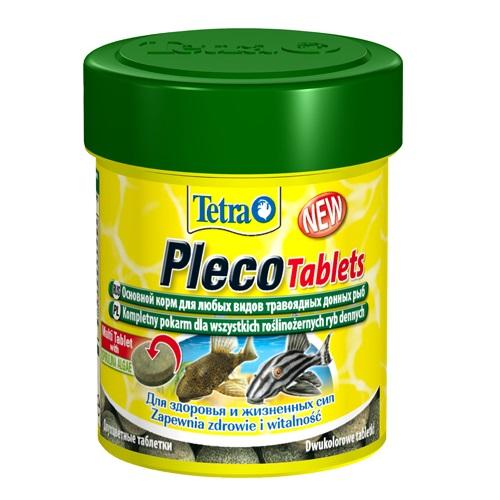 TT PLECO TABLETS 120 tbl