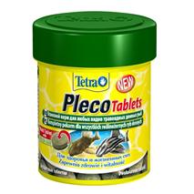 Tetra Pleco Tablets - 120 tablet