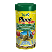 Tetra Pleco Multi Wafers - 250 ml