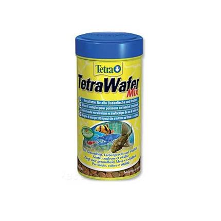 Tetra Wafer Mix - 250 ml
