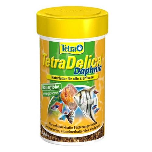 Tetra FD Daphnia v gelu - 48 g