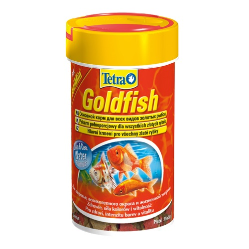 TT GOLDFISH 100 ml