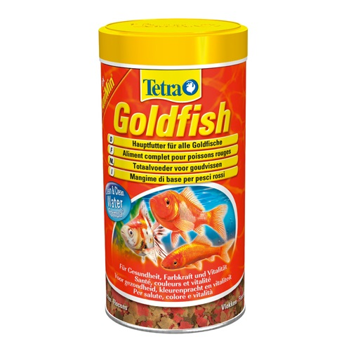 TT GOLDFISH 250 ml
