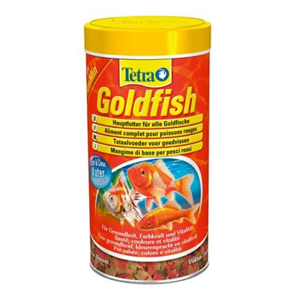 Tetra Goldfish - 250 ml