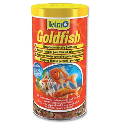 Tetra Goldfish - 1000 ml