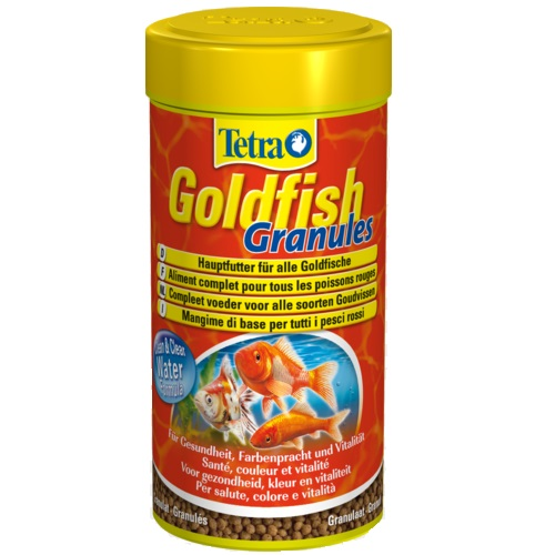 TT GOLDFISH granule 100 ml