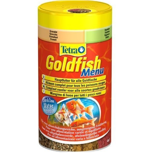 TT GOLDFISH MENU 250 ml