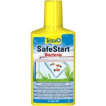 Tetra Safe Start bakterije za zagon akvarija - 100 ml