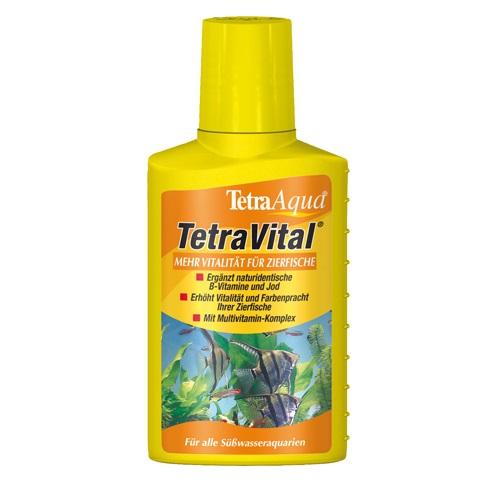 TT VITAL 100 ml