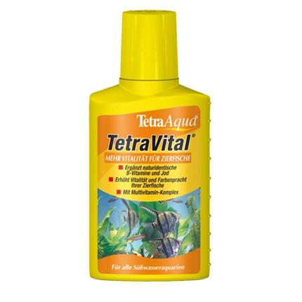 Tetra Vital - 100 ml