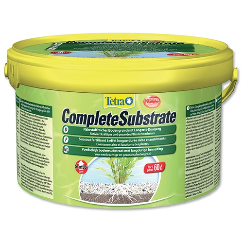 Tetra Complete Substrate - 2,5 kg
