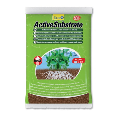 Tetra Active Substrate - 3 kg