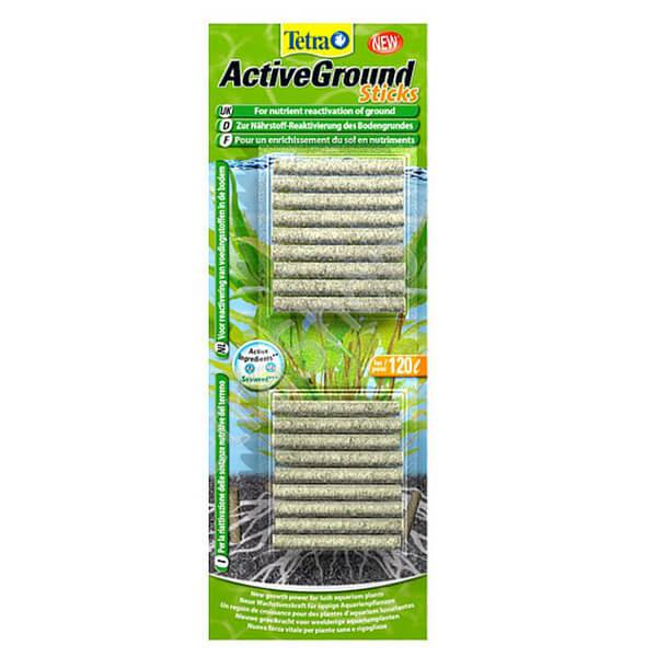 Tetra Active Ground Sticks - 2 x 9 kos