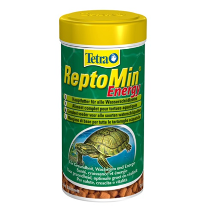 Tetra Reptomin Energy - 250 ml
