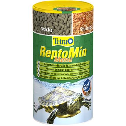 Tetra Reptomin Menu - 250 ml