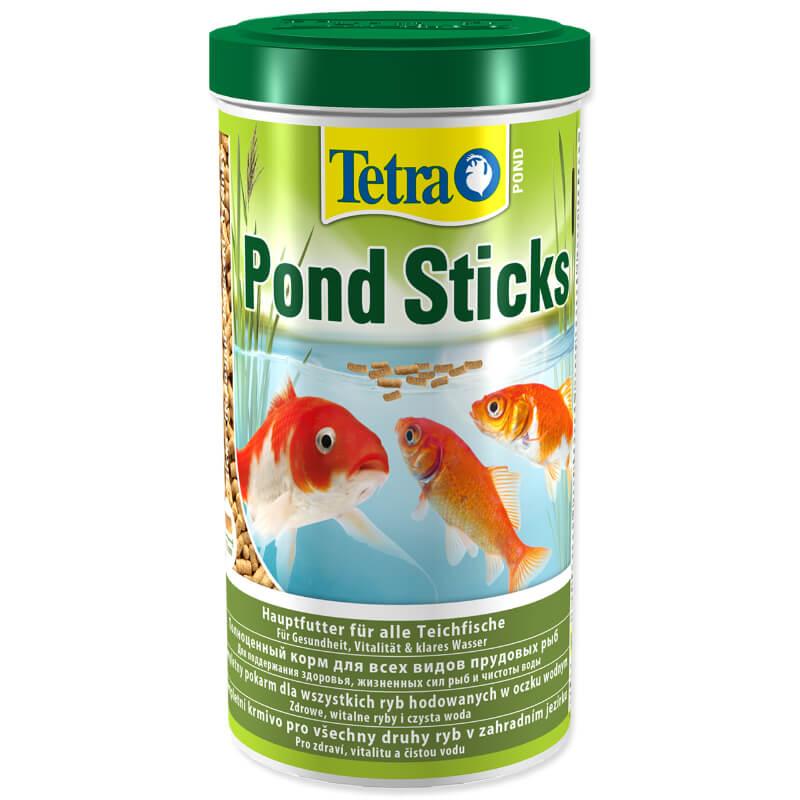 Tetra Pond Sticks - 1 l