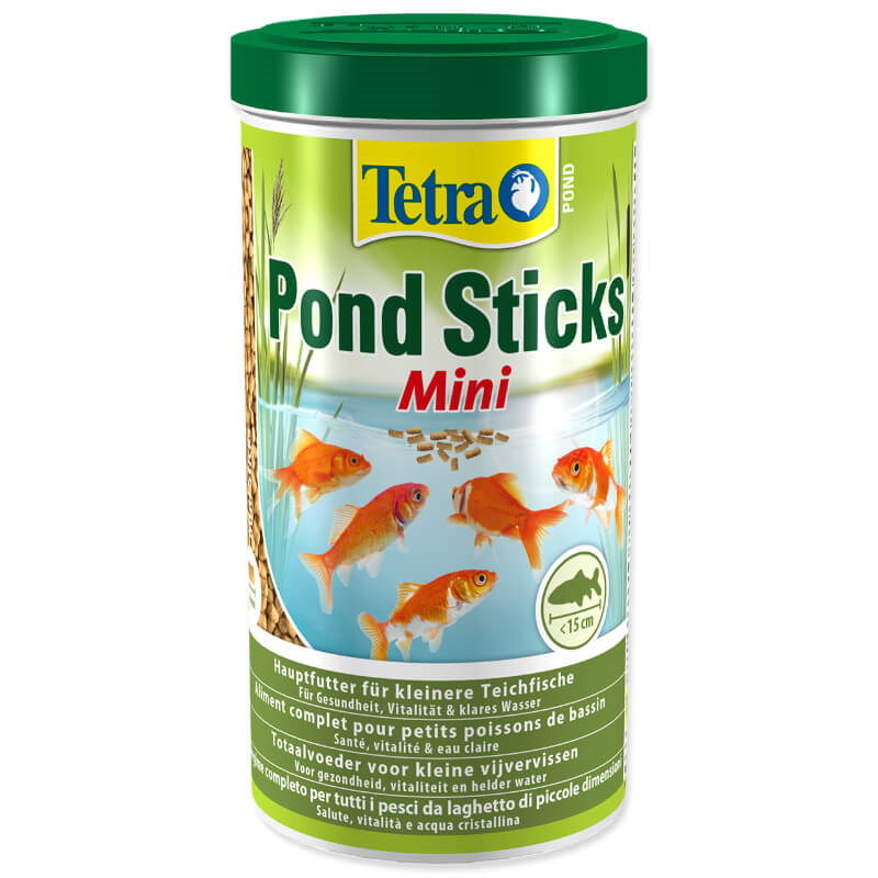 Tetra Pond Sticks Mini - 1 l