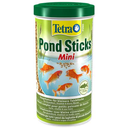 Tetra Pond Sticks Mini - 1 l