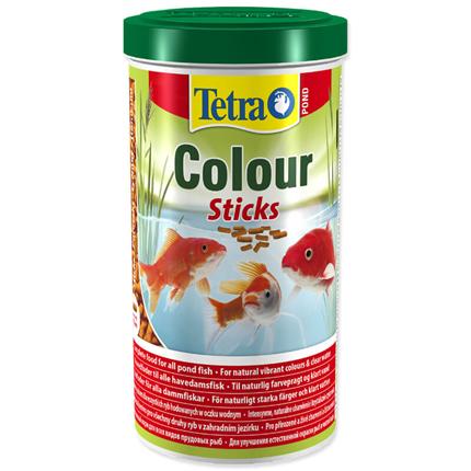 Tetra Pond Colour Sticks - 1 l