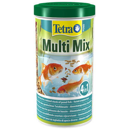 Tetra Pond Multimix - 1 l