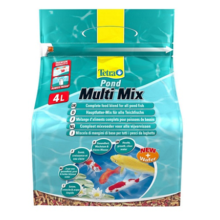 Tetra Pond Multimix - 4 l