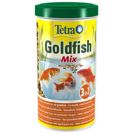 Tetra Pond Goldfish - 1 l
