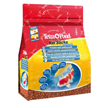 Tetra Pond Koi Colour & Growth Sticks - 4 l