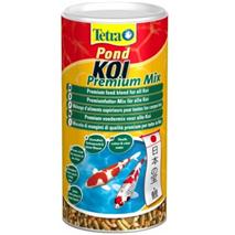 Tetra Pond Koi Premium Mix - 1 l