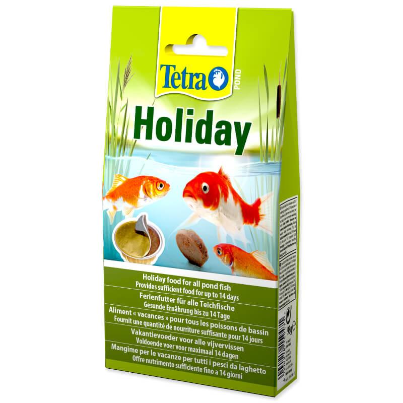 Tetra Pond Holiday - 98 g