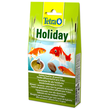 Tetra Pond Holiday - 98 g