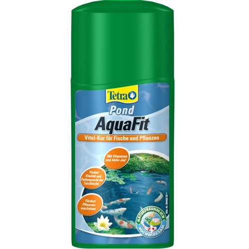 Tetra Pond Aquafit - 250 ml