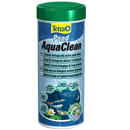 Tetra Pond Aquaclean - 300 ml