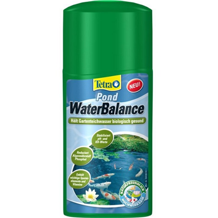 Tetra Pond Waterbalance - 250 ml