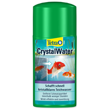 Tetra Pond Crystalwater - 250 ml