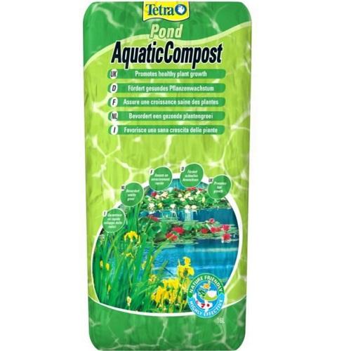 TT POND AQUATIC COMPOST 8 L (zemlja za rastline)