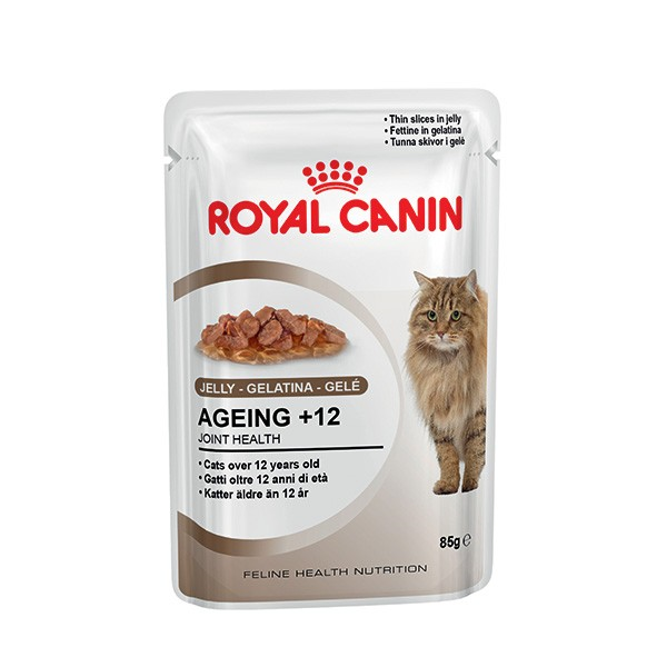 Royal Canin Senior 12+ - 85 g