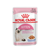 Royal Canin Kitten Instinctive - žele 85 g
