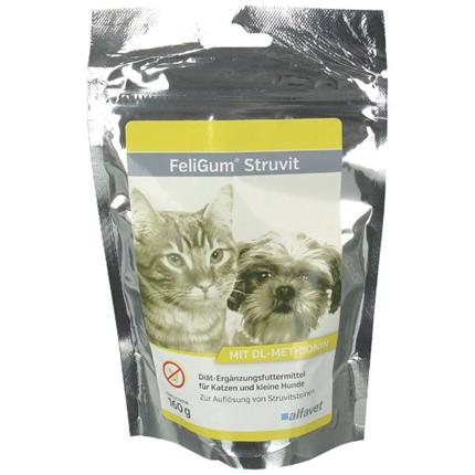 FeliGum Struvit - 160 g