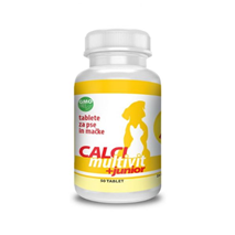 Calcimultivit + Junior - 50 tablet