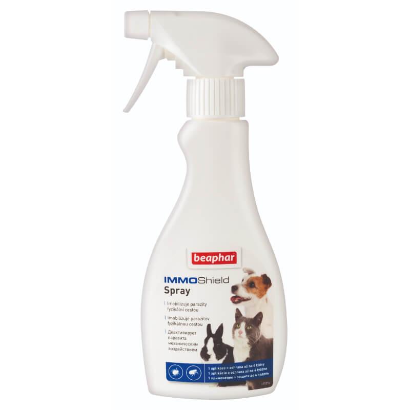 Beaphar zaščita pred paraziti (sprej) - 250 ml