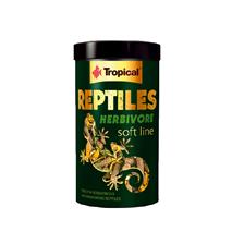 Tropical Soft Line mehka hrana za rastlinojede kuščarje - 65 g