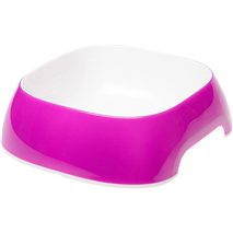 Ferplast posoda Glam, vijolična - 0,4 l