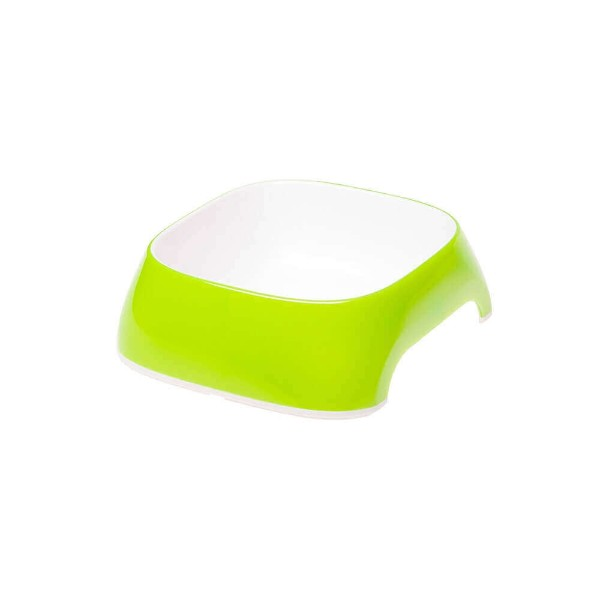 Ferplast posoda Glam, zelena - 0,4 l