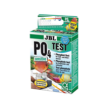 JBL Phosphat test set PO4